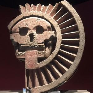 メキシカンスカル
