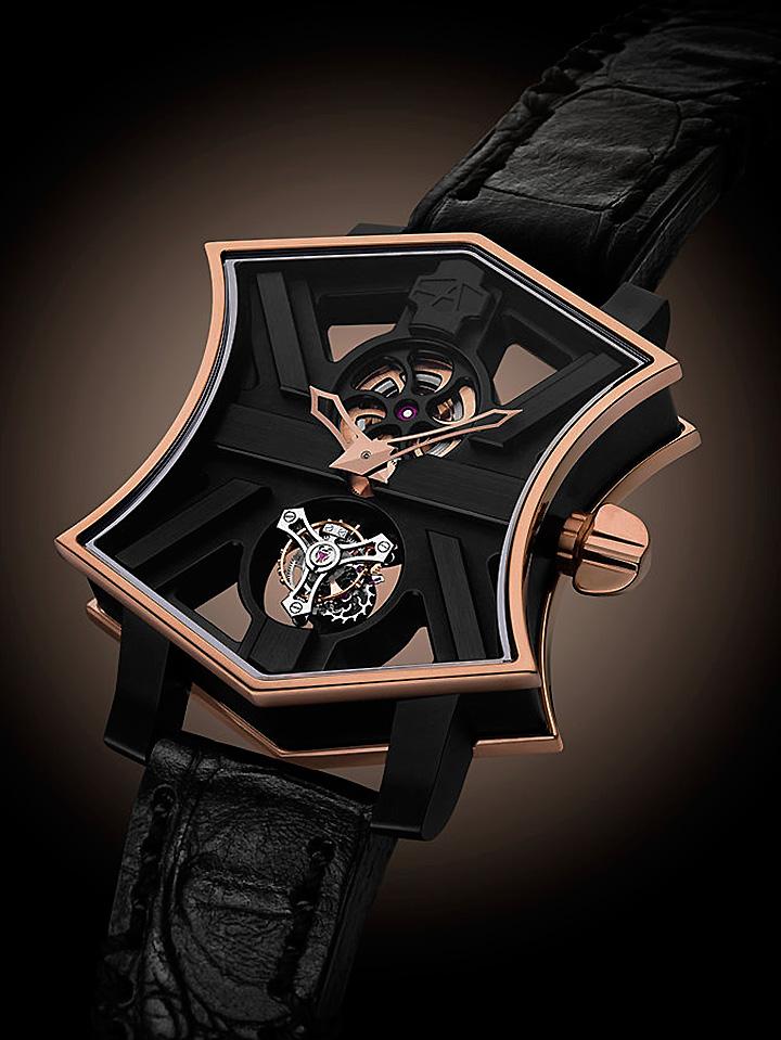 バーゼルワールド2016 新作時計